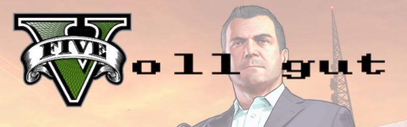 GTA 5 – Die kleinen Dinge