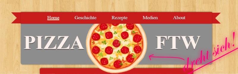 PizzaFTW