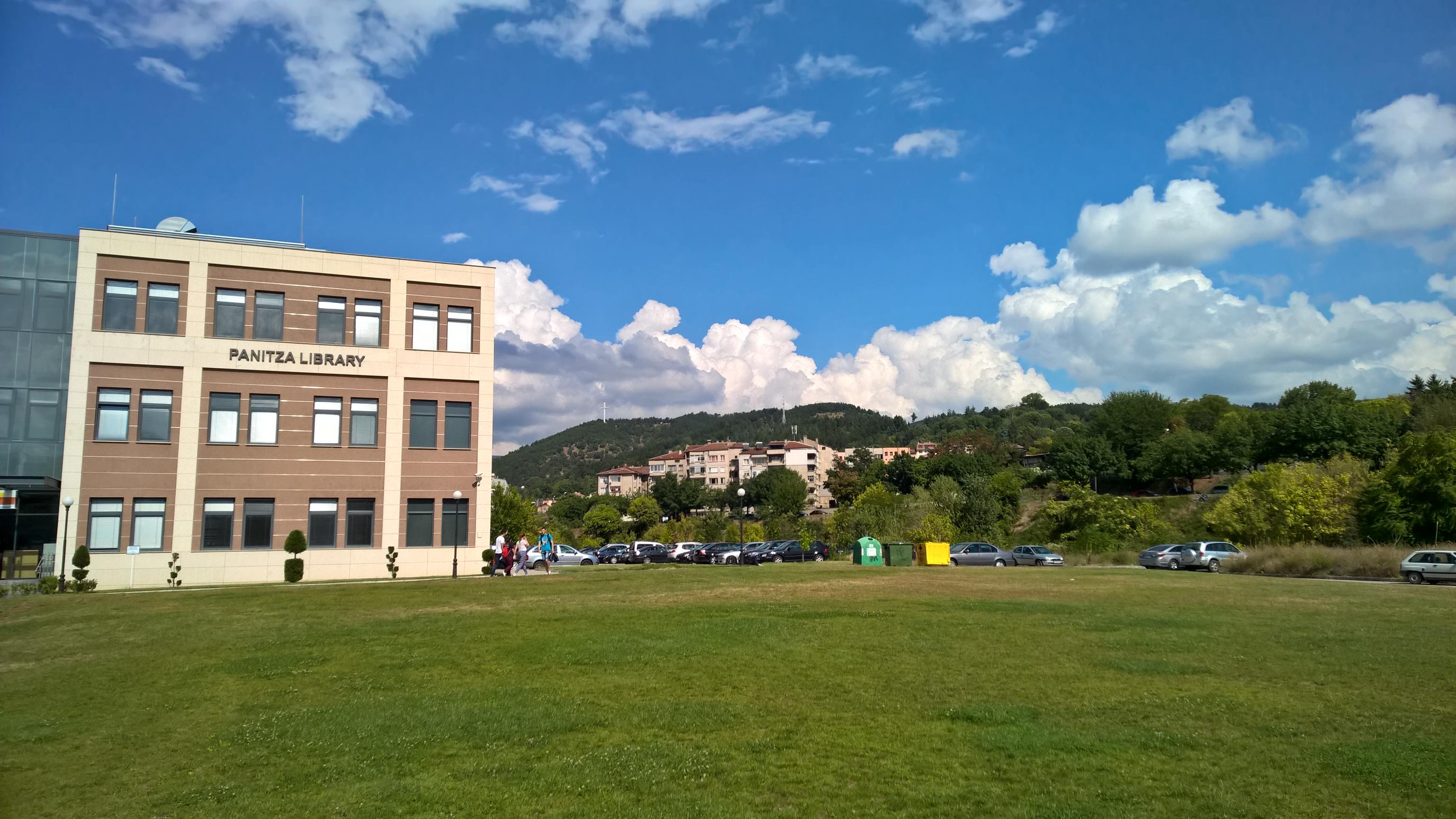 Gutes Wetter heute