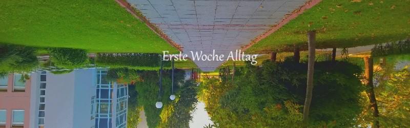 [Erasmus] Tag 31-37 – Zungenküsse, Kino und Spaaace!
