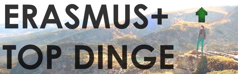 [Erasmus] Die 9 besten Dinge in meinem Auslandssemester