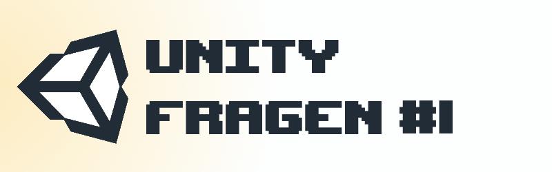 [Unity] Wo kann Ich Unity am besten lernen?