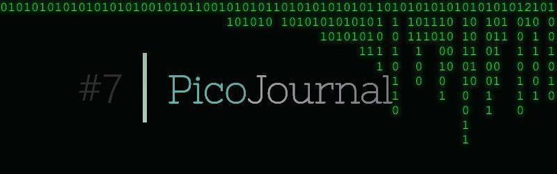 PicoJournal – Entgleist