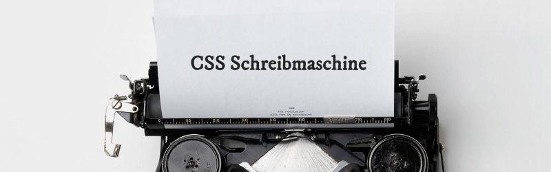 css_typewriter