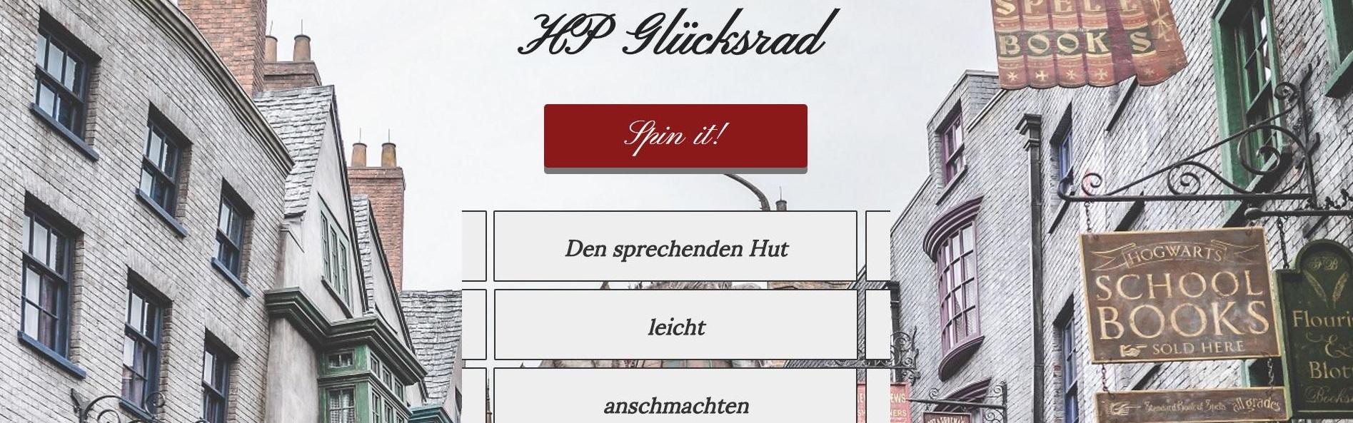 hpgluecksrad