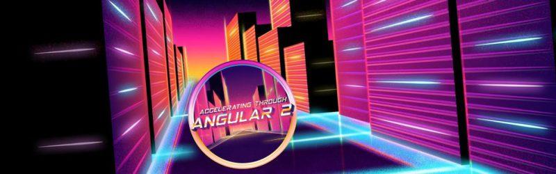 Jetzt lerne ich doch schon Angular 2