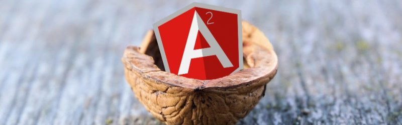Angular 2 in einer Nussschale